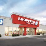 Une pharmacie Shoppers Drug Mart. - Archives