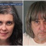 Louise Anna Turpin,et  David Allen Turpin (Riverside County Sheriff's Department via AP)