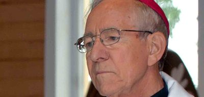 Mgr Maurice Couture - Archvies